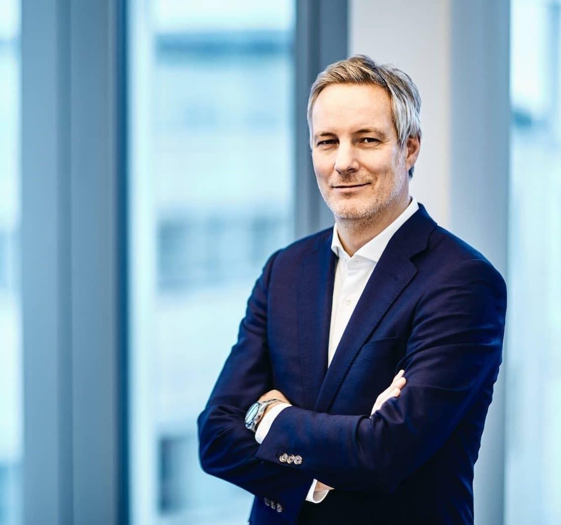Ulf Ziegler, Founder & Managing Partner