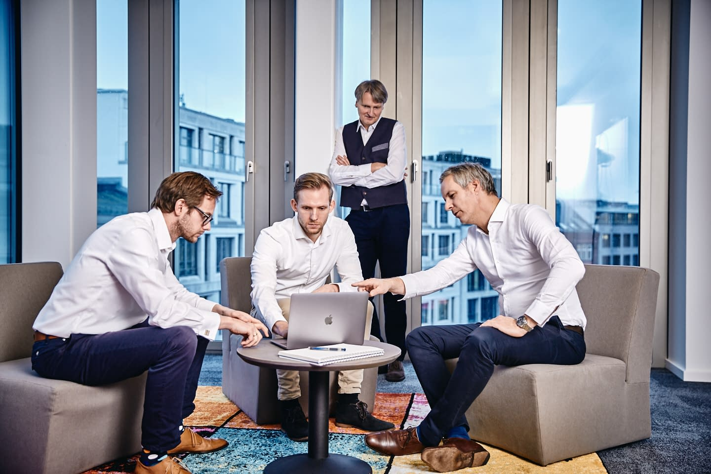 Team ZIEGLER Company